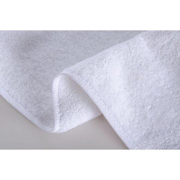 Cam Border Bath Towel 10.5
