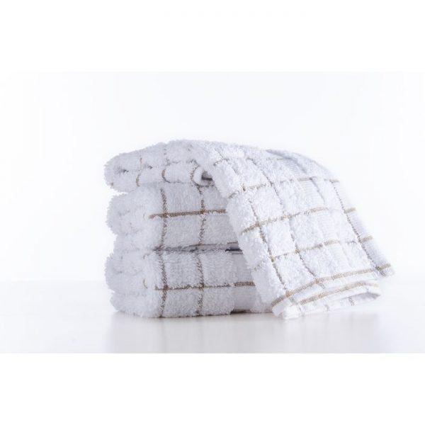 Beige Dish Cloth