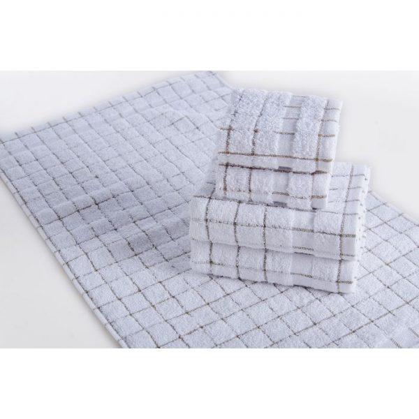 Beige Dish Towel