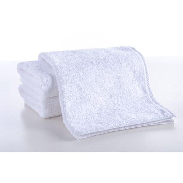 Twill Hem Hand Towel
