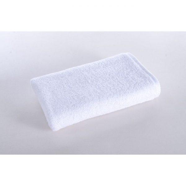 Twill Hem Bath Towel