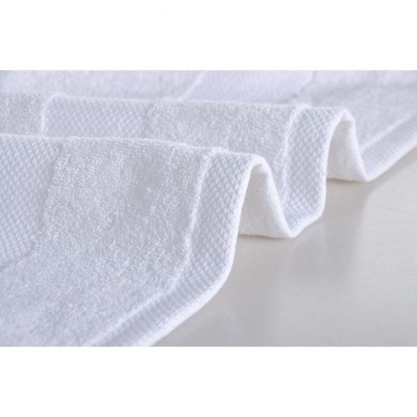 Dobby Border Bath Towel 14