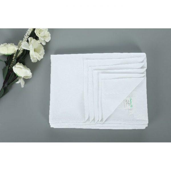Full Flat Sheets T180