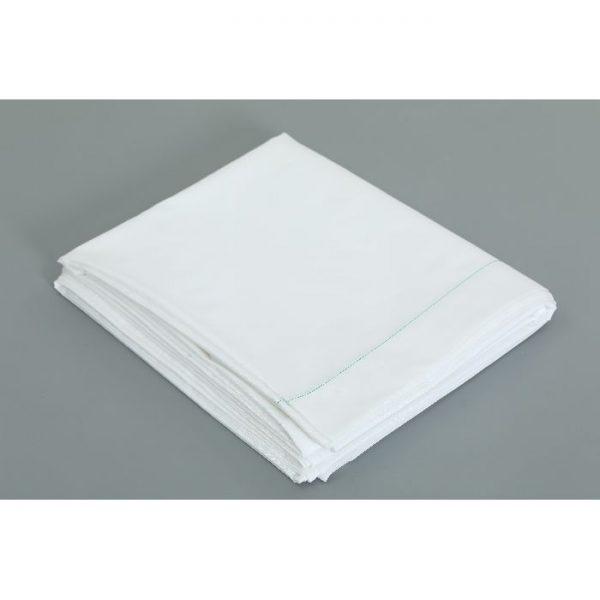 "110"" Queen Flat Sheets T200"
