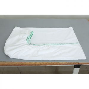 "12"" Queen Fitted Sheets T200"