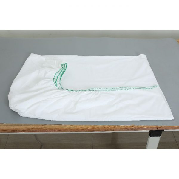 """12"""" Queen Fitted Sheets T200"""