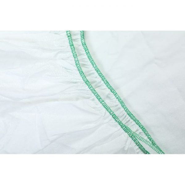 """15"""" Queen Fitted Sheets T200"""