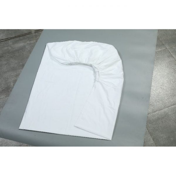 """12"""" Full Fitted Sheets T200"""