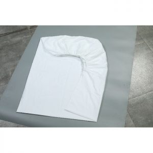 "15"" Full Fitted Sheets T200"