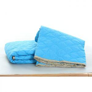 Queen Reversible Bedspread
