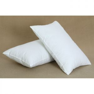 Queen Pillow 230TC