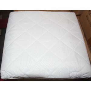 Full Ultra Sonic Mattress Pad