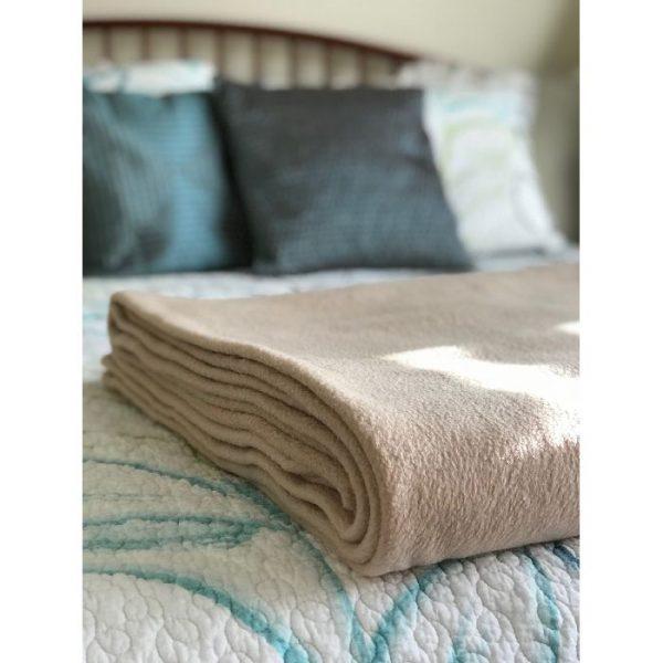 King Fleece Blanket