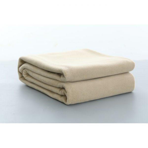 Twin Fleece Blanket