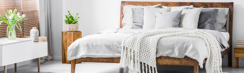 bedding linens