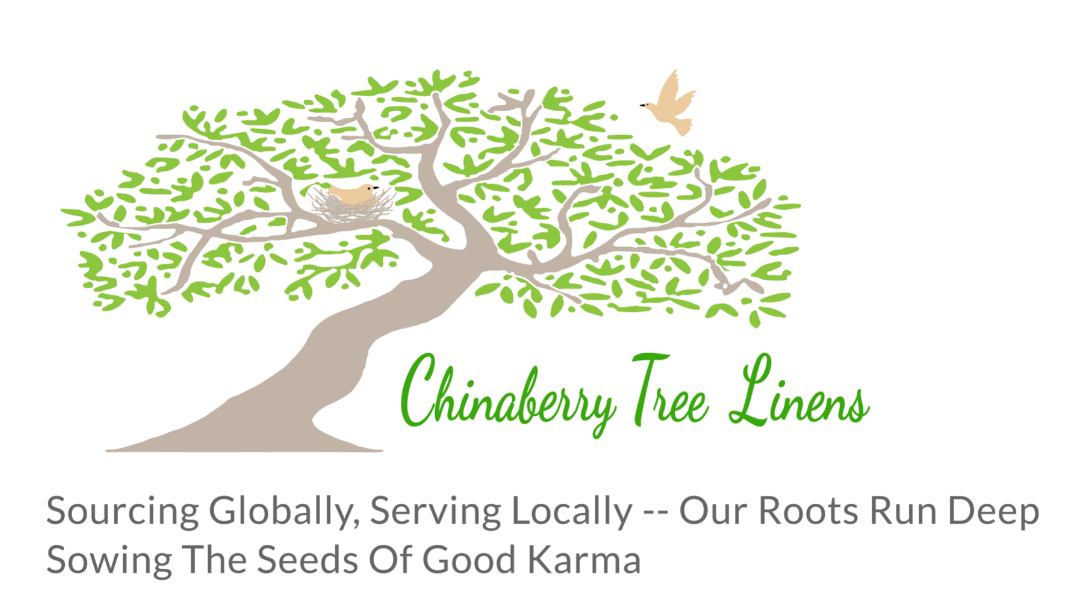 chinaberry linens